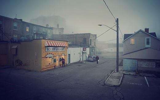 Fotografer: Tyler Gray Kategori: Pekerjaan Pribadi