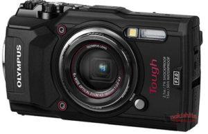 Kamera Olympus TG-5
