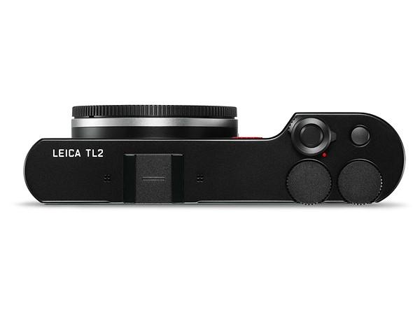 Kamera Leica TL2 (Atas), Image Credit: Leica