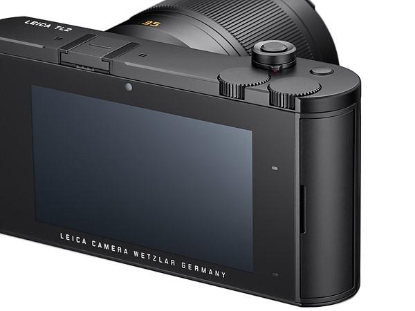 Kamera Leica TL2 (Pojok), Image Credit: Leica