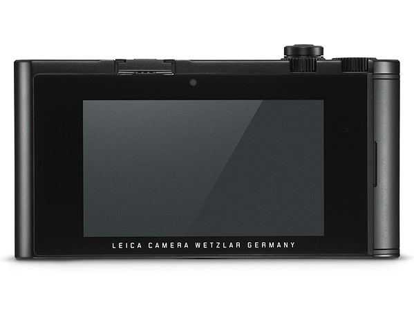 Kamera Leica TL2 (Belakang), Image Credit: Leica