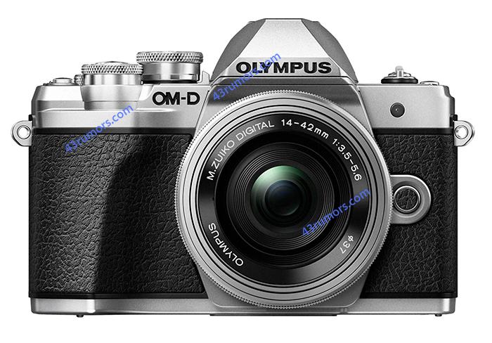 Olympus E-M10III