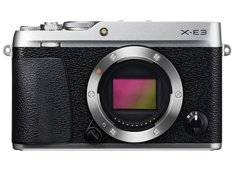 Kamera Terbaru Fujifilm X-E3, Image Credit: Fujififlm