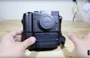 Rumor Kamera Panasonic