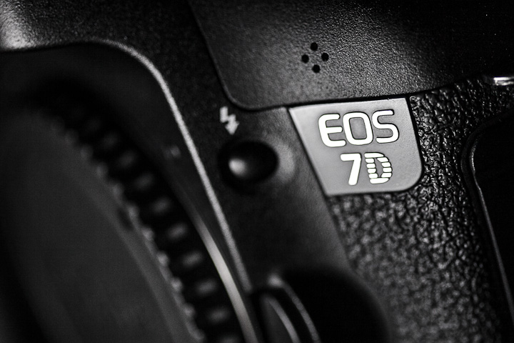 Canon 7D Mark III