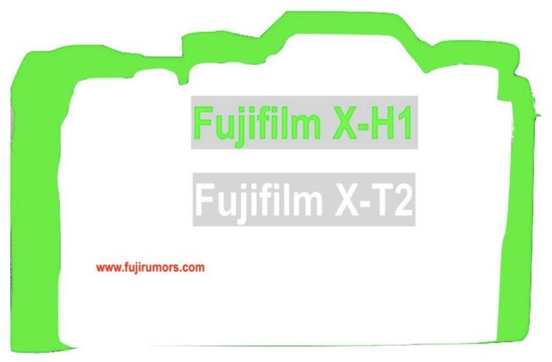Perbandingan Kamera Fujifilm-X-H1-Vs-X-T2