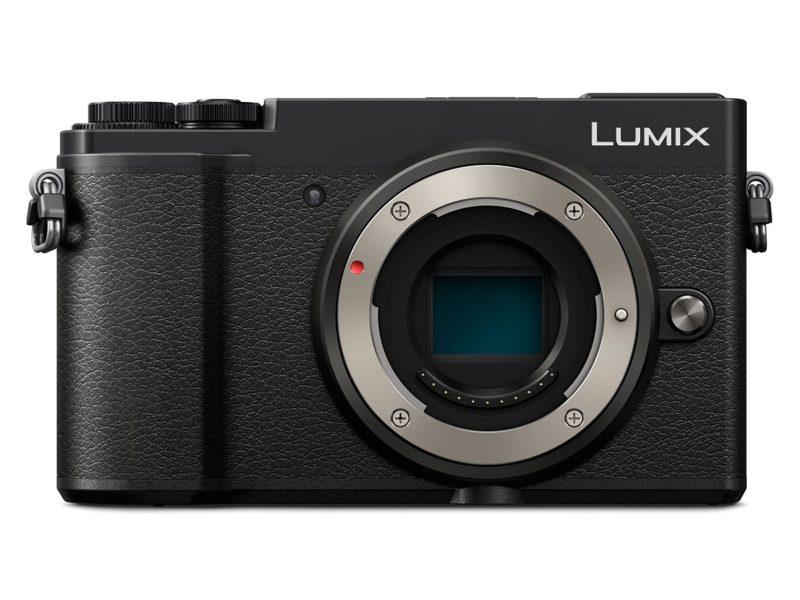 Panasonic Lumix GX9 (Depan), Image Credit: Panasonic