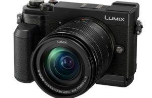 Panasonic Lumix GX9, Image Credit: Panasonic