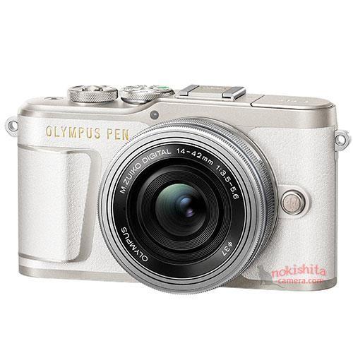 Bocoran Kamera Olympus E-PL9 (Putih)