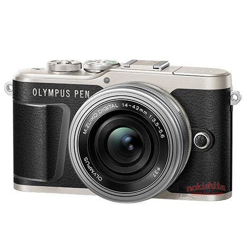 Bocoran Kamera Olympus E-PL9