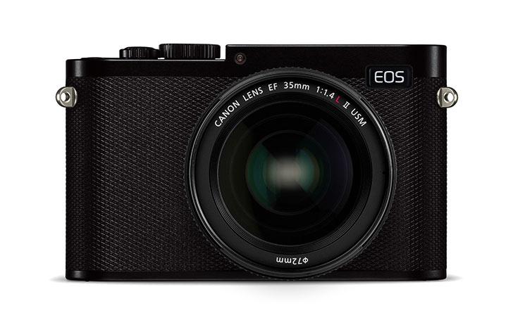 Mockup Kamera Mirrorless Canon Full Frame, Image Credit: Canon Rumors.